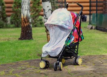 Как защитить ребенка от солнца?