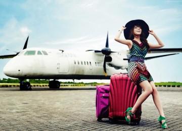 Для любителей путешествовать на самолете: 7 полезных лайфхаков