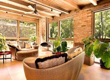 Лайфхаки для комфортного пребывания в загородном доме: 7 идей
