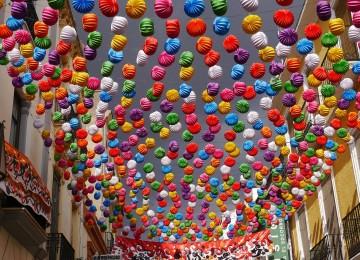 Уик-энд в Европе: какие праздники и фестивали проходят в июне в разных странах