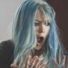 Как убрать неудачное тонирование волос?