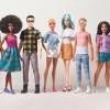 Изменение кукол Барби: от начала и до текущего момента