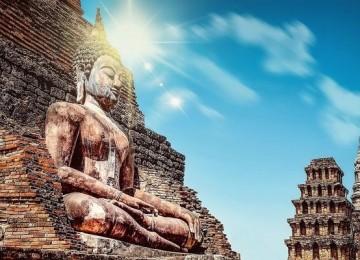 Буддизм самая добрая религия в мире