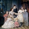 Что модно было дарить на совершеннолетие в 19 веке?