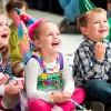 Детский праздник за сущие копейки: 7 бюджетных идей по организации