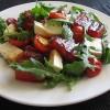 Арбузный салат – лето же на дворе! Как приготовить?