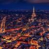 5 бесплатных достопримечательностей Парижа
