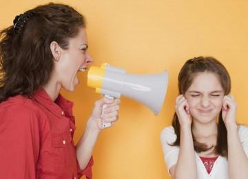 Проблемы отношений детей и родителей: желание ребенка против диктатуры родителей