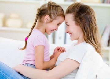 Трудности в воспитании детей