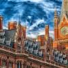 5 бесплатных достопримечательностей Лондона