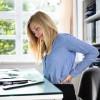 Как сидеть правильно, чтобы не вредить осанке