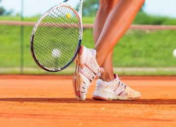 Как выбрать обувь для тенниса