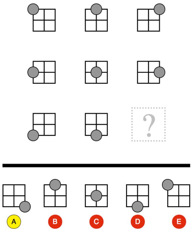 Тест картинки айкью