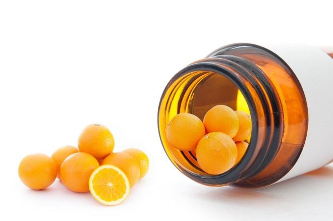 Какие витамины способствуют усваиванию железа?