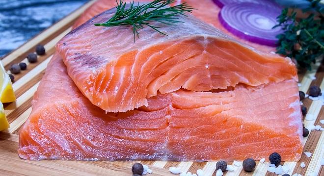 Как выбрать свежую качественную рыбу