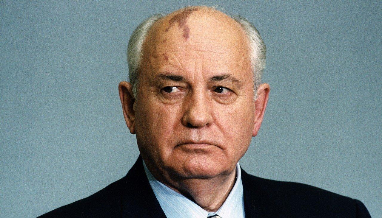 Последний президент СССР