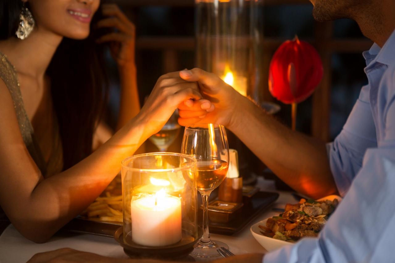 Идеи для романтического вечера в домашних условиях