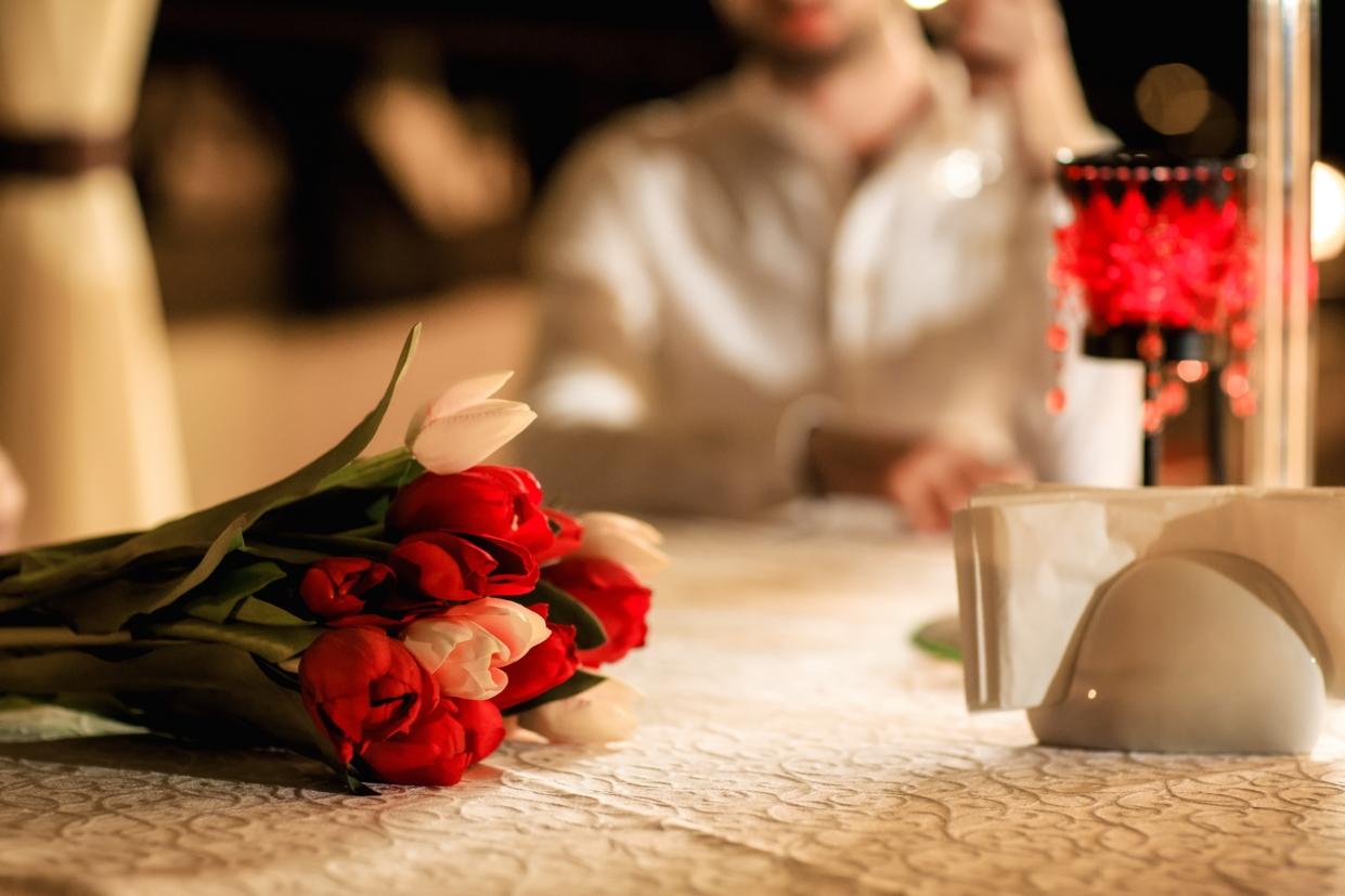 Бюджетные романтические идеи