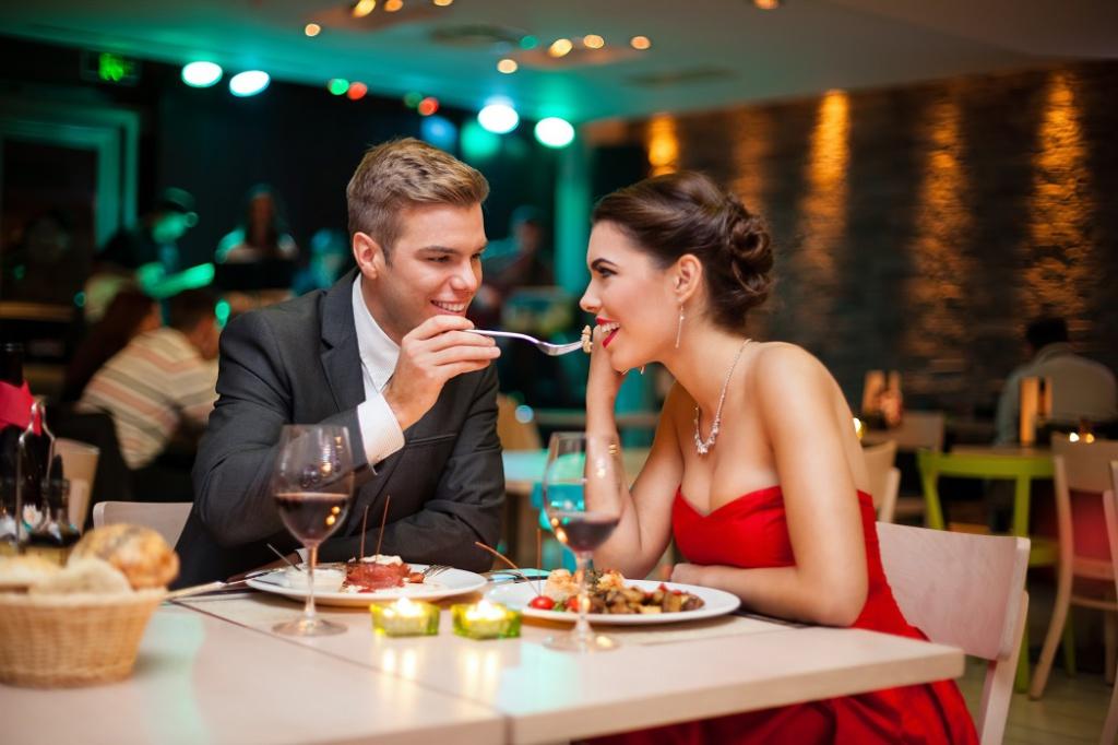 Классические романтические идеи