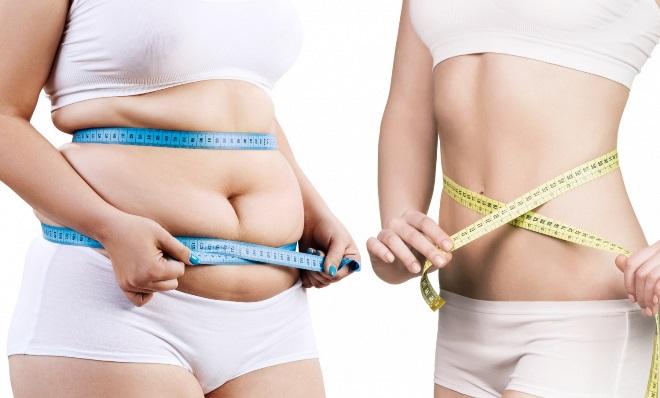 Базовые моменты для похудения после родов