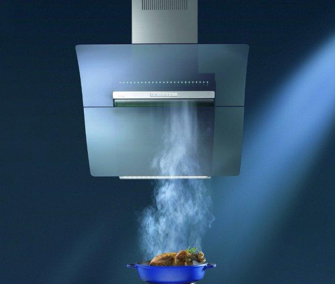 Как не дать запахам от плиты распространиться по дому