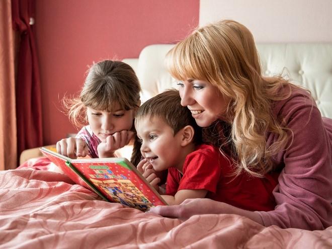 Какие лучше выбрать книжки для малыша