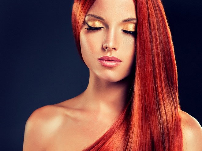 Подбираем краску для волос