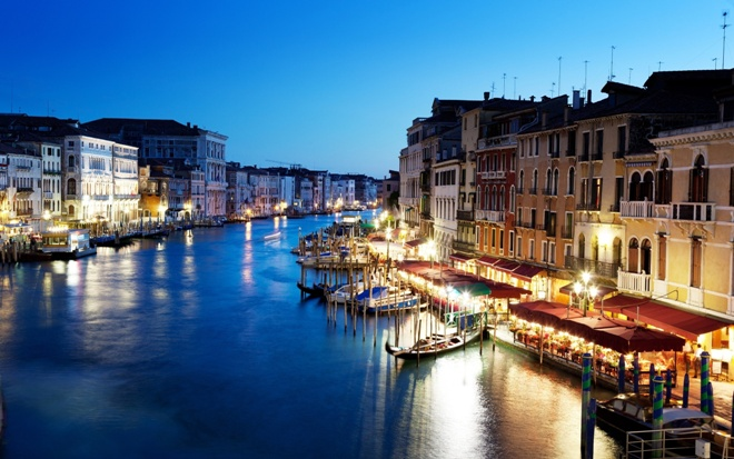 ТОП-15 достопримечательностей Италии