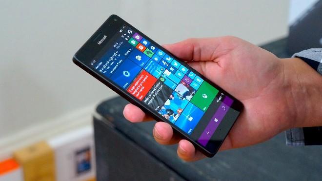 Рейтинг ТОП-7 телефонов с windows phone
