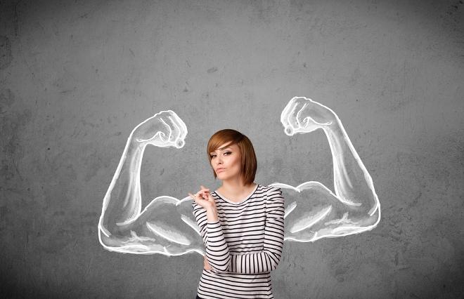 5 причин для финансовой независимости женщины