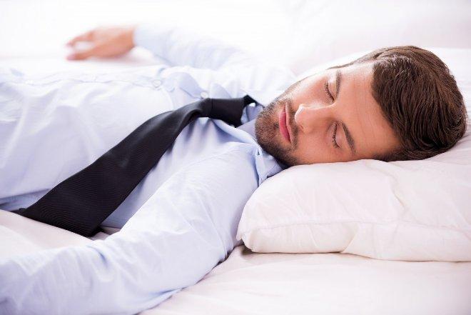 Действенные советы как быстро заснуть