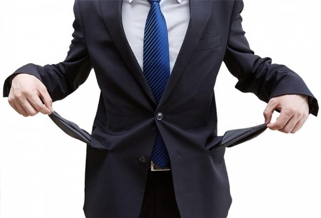 Как объявить себя банкротом