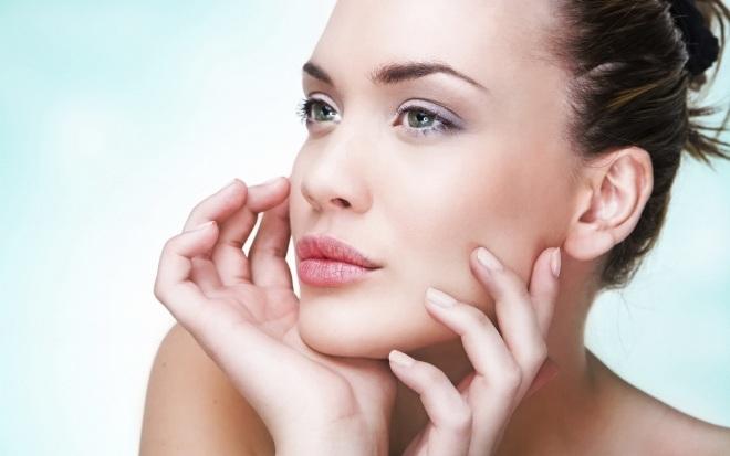 5 простых советов как сделать кожу лица моложе
