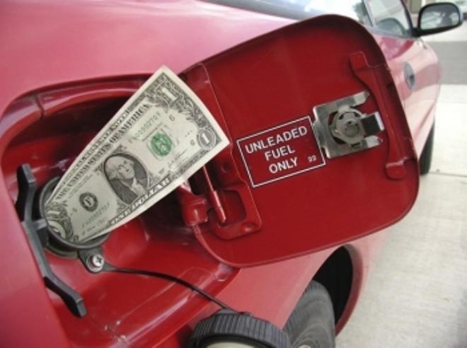 Как правильная езда поможет сэкономить на расходе топлива?
