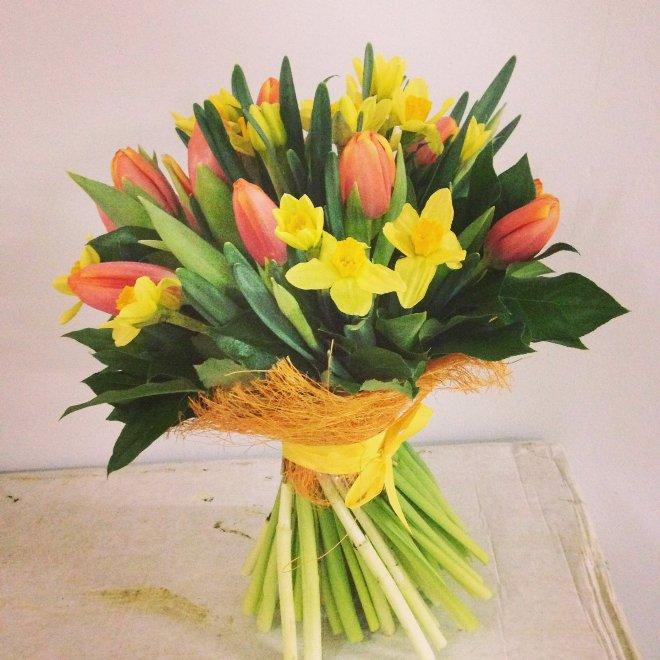 Как сохранить дольше цветы свежими?