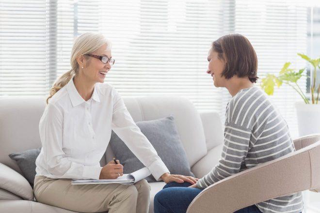 Когда стоит обратиться к психотерапевту