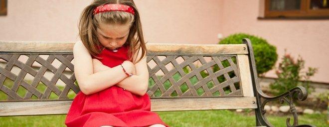Нужно ли бороться с детским упрямством