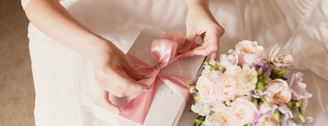 ТОП-10 лучших подарков на свадьбу
