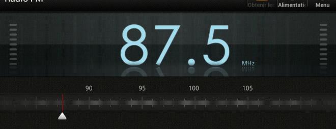 радио для андроид