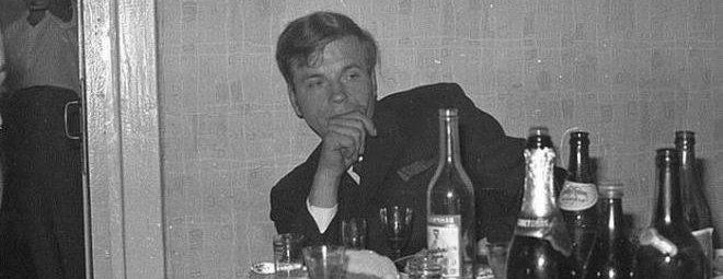 СССР – страна бытового пьянства