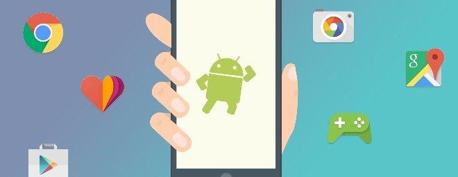 Программы для андроид - рейтинг ТОП-10 лучших