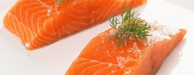 Как солить красную рыбу в домашних условиях
