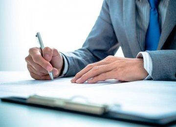 Правила оформления документов в делопроизводстве
